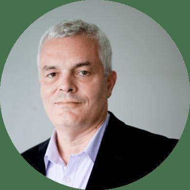 I-share Scientific Team : Christophe Tzourio