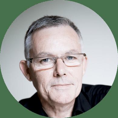 I-share Scientific Team : Bernard Mazoyer