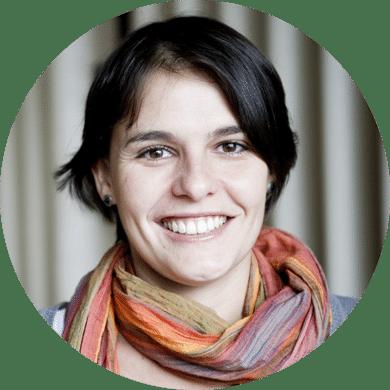 I-share Scientific Team : Clothilde Pollet