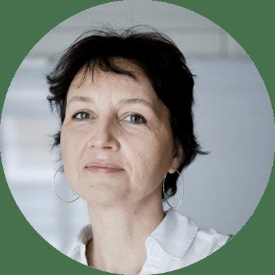 I-share Scientific Team : Elisabeth Delarocque-Astagneau