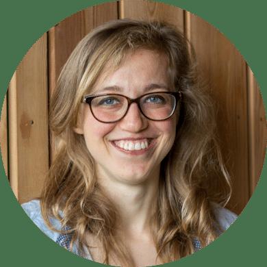 I-share Scientific Team : Ilaria Montagni