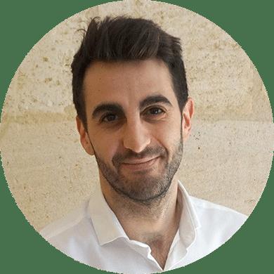 I-share Scientific Team : Kévin Ouazzani Touhami