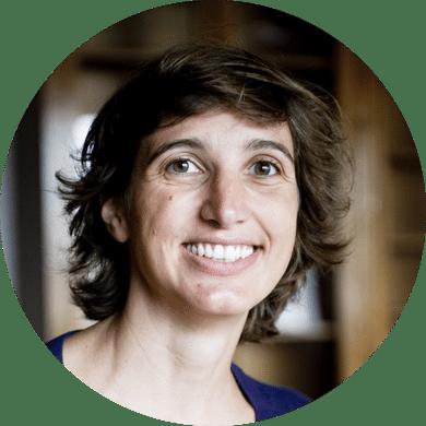 I-share Scientific Team : Marie Tournier