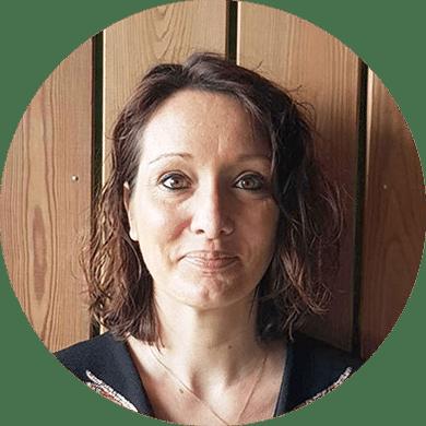 I-share Scientific Team : Mélissa Macalli