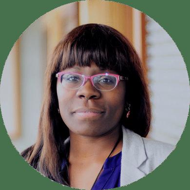 I-share Scientific Team : Shérazade Kinouani