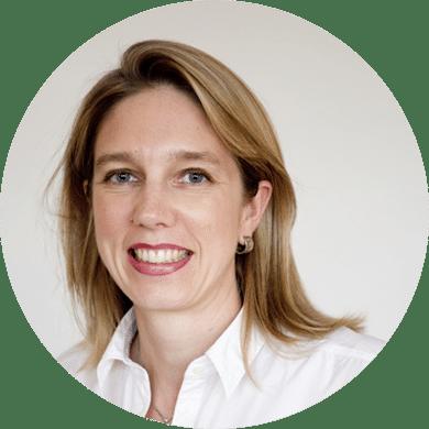 I-share Scientific Team : Stéphanie Debette